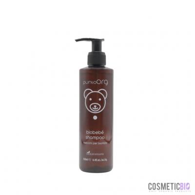 BioBebè Shampoo Delicato per Bambini » puntoOrg
