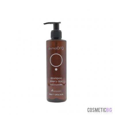 Shampoo Every Day Aloe e Camomilla » puntoOrg