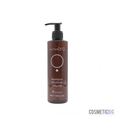 Shampoo Idratante Ylang Ylang » puntoOrg