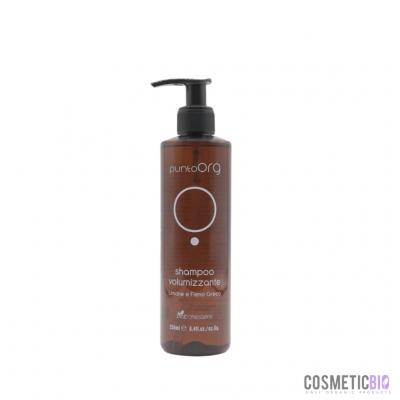 Shampoo Volumizzante Limone e Fieno Greco » puntoOrg