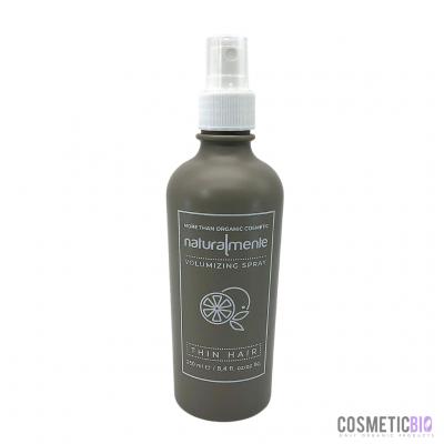 Spray Volumizzante per capelli Sottili (Thin Hair Spray) » Naturalmente