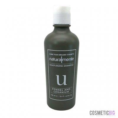 Shampoo Idratante al Finocchio e Geranio (Fennel Geranium Shampoo) » Naturalmente