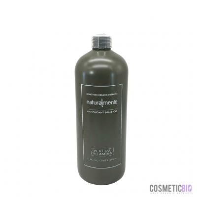 Shampoo Antiossidante (Antioxidant Shampoo) » Naturalmente