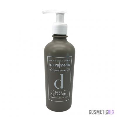 Maschera Idratante e Ricostituente (Deep Hydrating) » Naturalmente