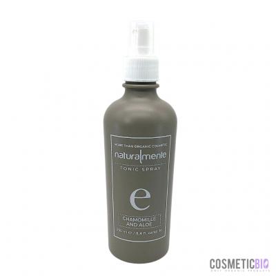 Tonico Spray Camomilla e Aloe (Chamomille and Aloe Tonic Spray) » Naturalmente