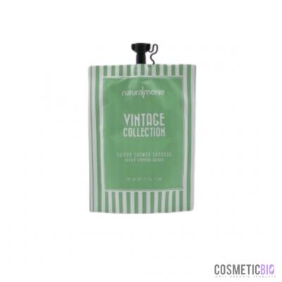 Shampoo Doccia Nutriente (Shower Shampoo Quinoa Vintage Collection) » Naturalmente