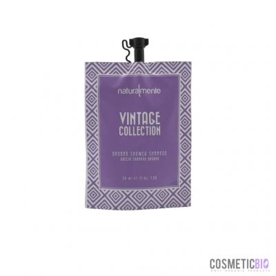 Shampoo Doccia Idratante (Shower Shampoo Baobab Vintage Collection) » Naturalmente