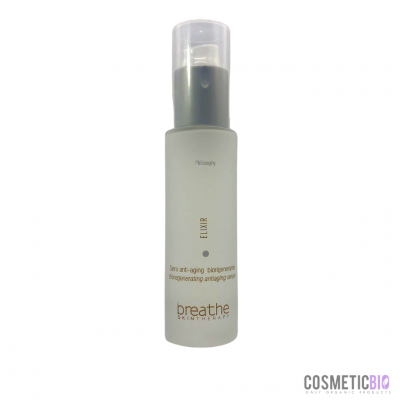 Siero Viso Antirughe Biorigenerante Philosophy Elixir » Breathe