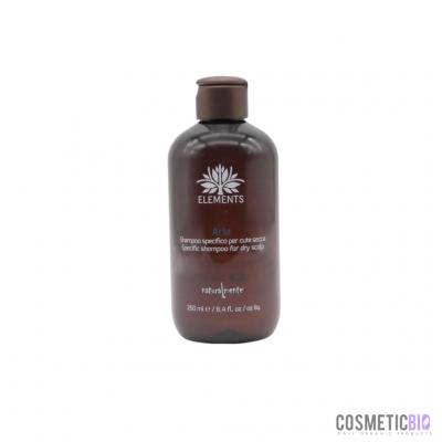 Shampoo Aria » Naturalmente