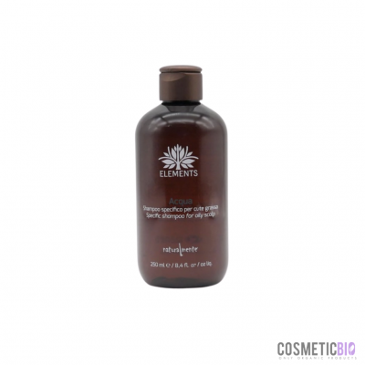Shampoo Acqua » Naturalmente