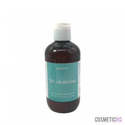 Balsamo Rinforzante e Idratante (Revitalizing Conditioner) » Naturalmente