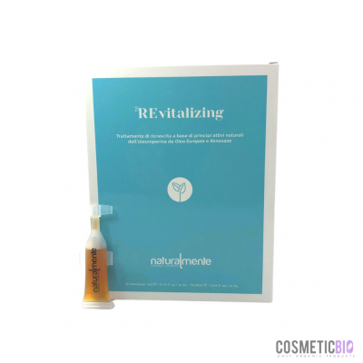 Revitalizing Scalp Treatment » Naturalmente