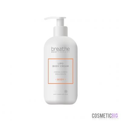 Crema Corpo Riducente (Lipo Body Cream) » Breathe