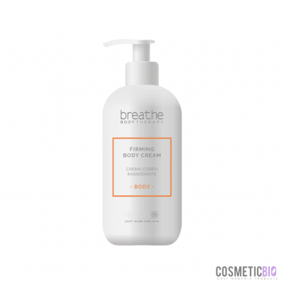 Crema Corpo Rassodante (Firming Body Cream) » Breathe