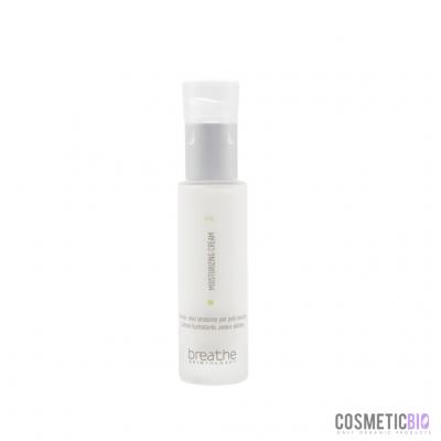 Crema Viso Idratante per Pelli Secche (Moisturizing Cream) » Breathe