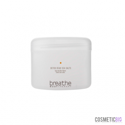 Sali del Mar Morto (Detox Dead Sea Salt) » Breathe