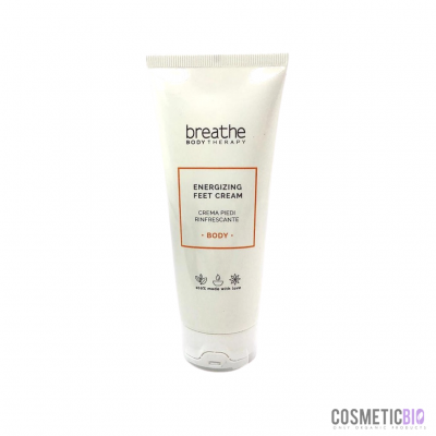 Crema Piedi (Energizing Feet Cream) » Breathe