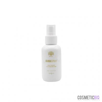 Spray capelli lucidante Jojoba » Naturalmente