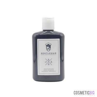 Shampoo Uomo Idratante » Gentleman