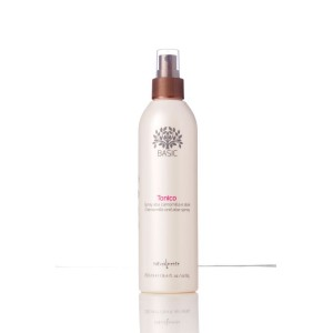 Tonico Spray Camomilla Aloe