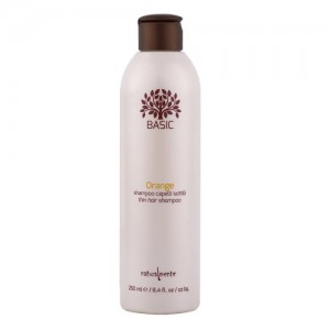 Shampoo Capelli sottili (Thin Hair Orange Shampoo)