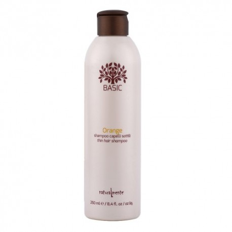Shampoo Capelli sottili (Thin Hair Orange Shampoo)