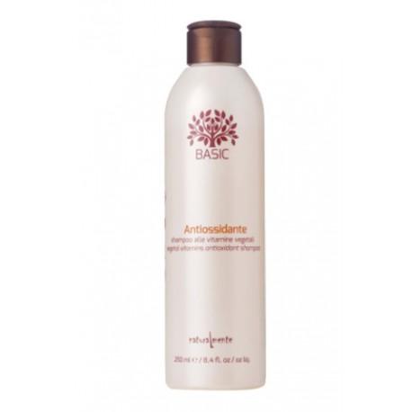 Shampoo Antiossidante