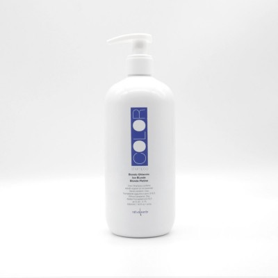 Shampoo colorante (Color Shampoo) » Naturalmente