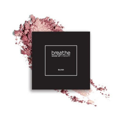 Fard Compatto (Compact Blush) » Breathe