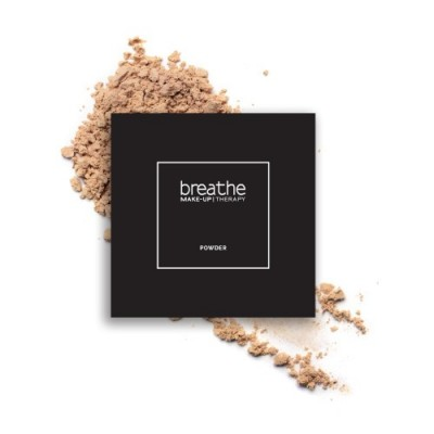 Cipria Compatta (Compact Powder) » Breathe